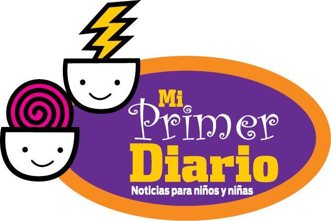 El primer diario para niños en español